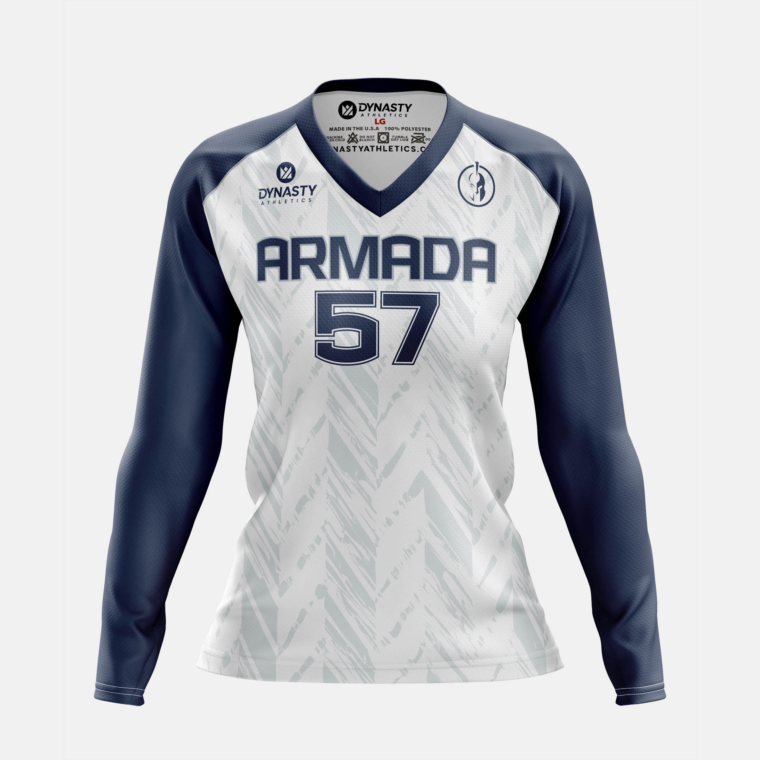 Armada Womens LS Front View 1