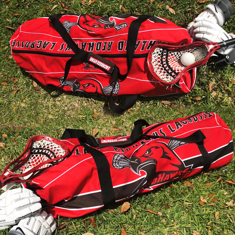 Bag RedHawk 2