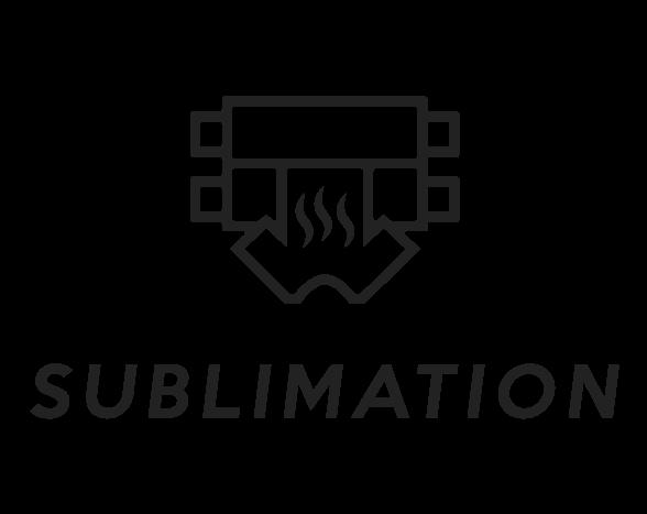 Sublimation Black