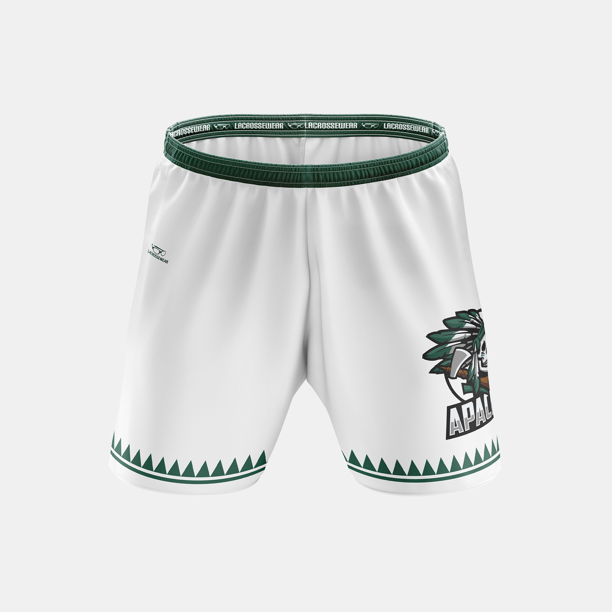Apache Shorts Front View
