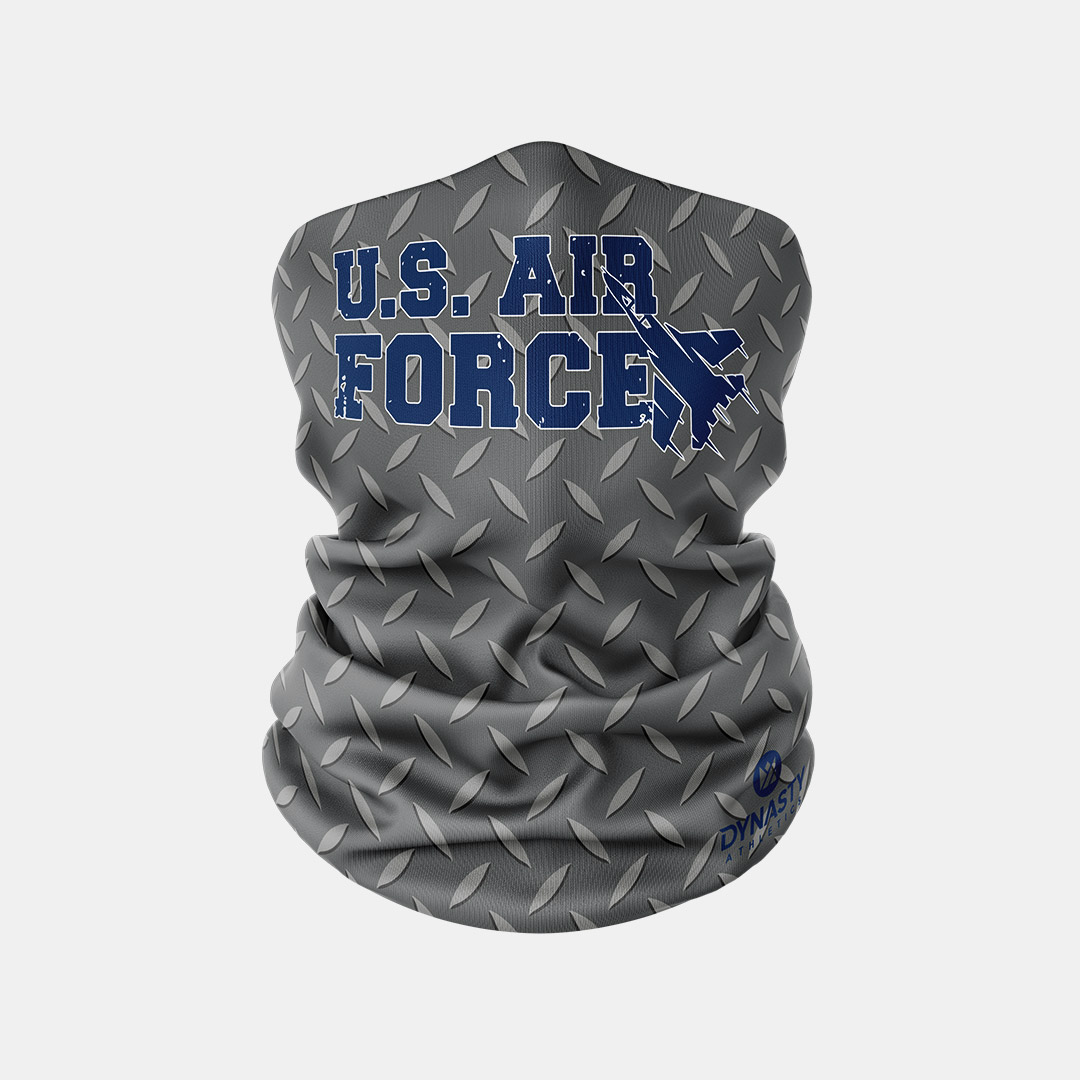 Lacrossewear Sublimated Gaiter Airforce