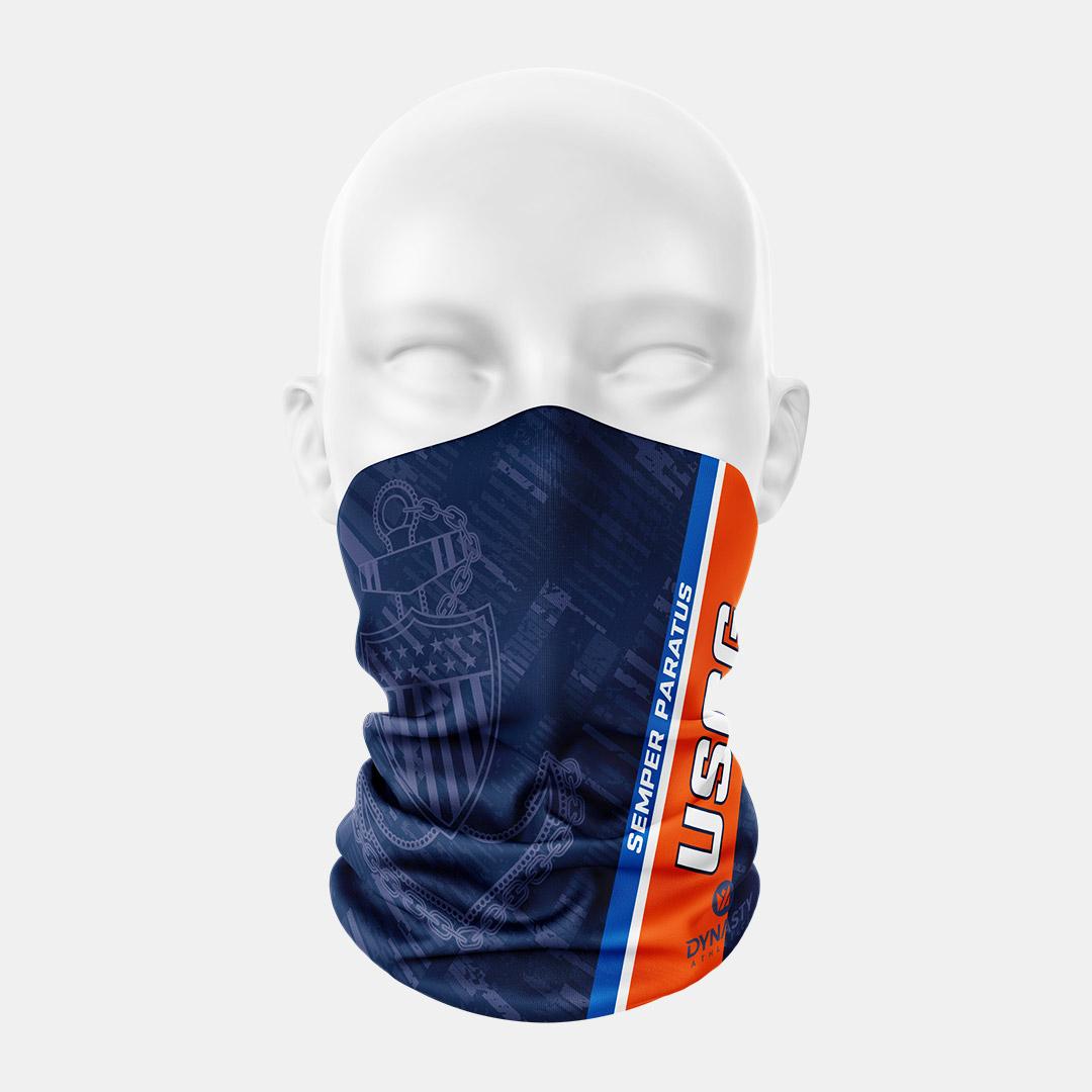 Lacrossewear Sublimated Gaiter USCG2