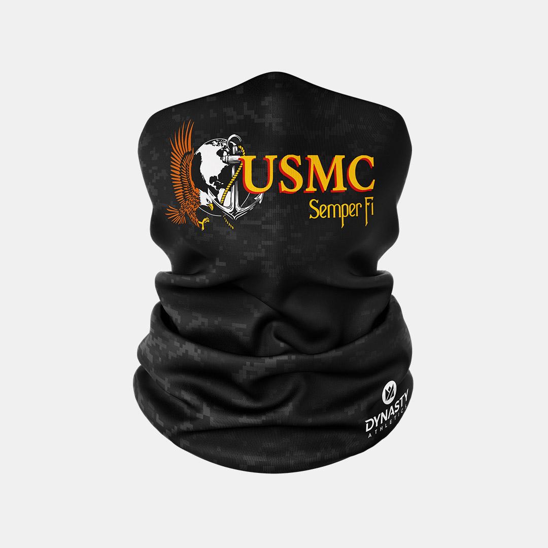 Lacrossewear Sublimated Gaiter USMC