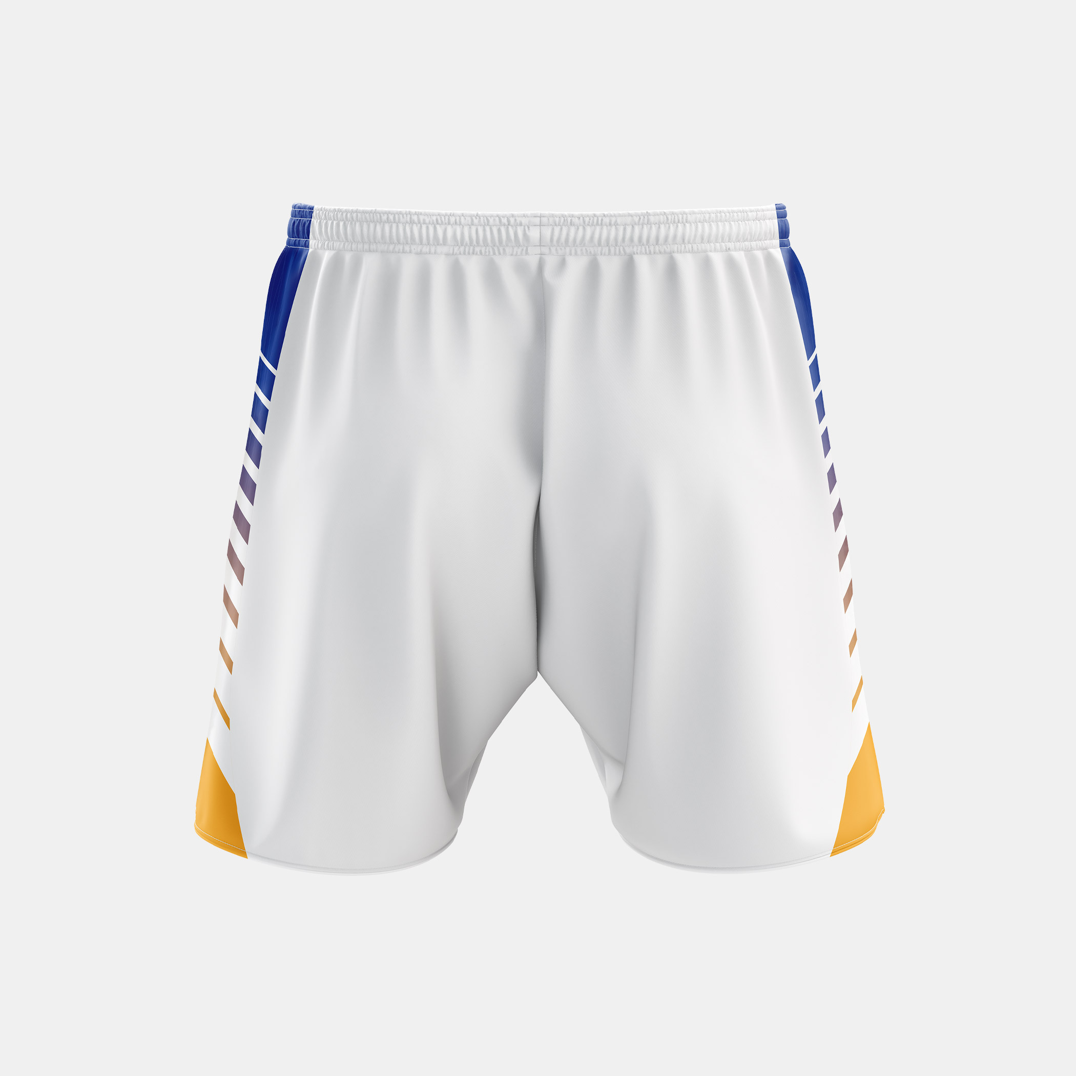 Nocturnal Shorts Back View