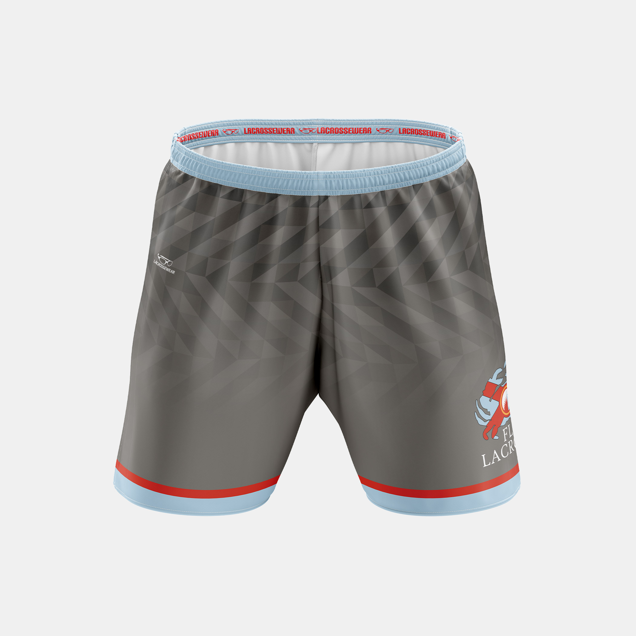 Prototype Shorts Front View